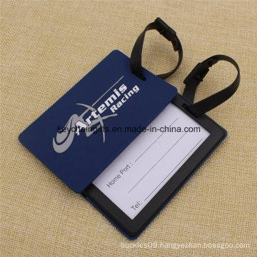 High Quantity Custom 2D Travel Tag Travel Luggage Tag
