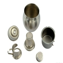 High precision Deep Drawn Metal Part