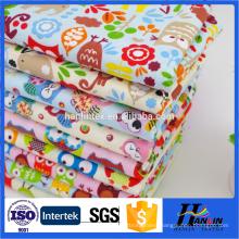 100% printed cotton fabric