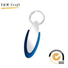 Porte-clés en acrylique avec logo personnalisé (Y02205)