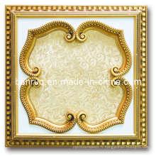 Décoration de plafond en plastique de petite taille et légère pour salle à manger (BR0606-F-088)
