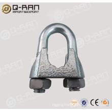 Galvanized Wire Rope Clip/Rigging DIN741 Wire Rope Clip