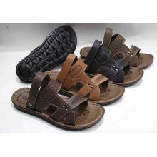 Chaussures de plage de bonne qualité avec semelle en PU (SNB-12-006)
