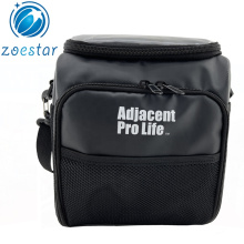 Mobile Carrier Tarpaulin Bike Handlebar Shoulder Bag Bicycle Front Frame bags with Touch Screen Holder Case for GPS/CELL PHONE