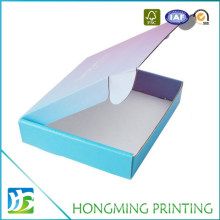 Wholesale Folding Cardboard T-Shirt Packaging Box