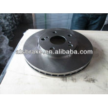 front brake disc for Toyota Camry DF1431