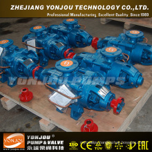 D Horizontal Multistage Hot Water Circulation Pump