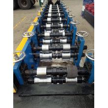 Профилегибочная машина для производства гипсокартонных перегородок