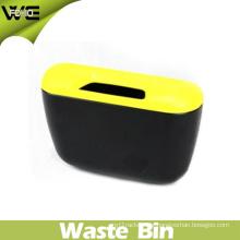 Mini Waste Bin Environmental Trash Can for Car (FH-AB001)