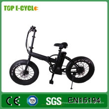 TOP / OEM 250W 36V10Ah lithium city électrique vélo / vélo électrique / vélo électrique / vélo électrique