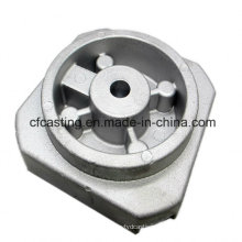 Aluminum A356, A360, A380, ADC12 Die Casting Gravity Casting