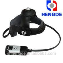 Soulager masseur de maux de tête / masseur de tête utile / massage de tête portable avec de la musique