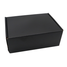 Factory Customized Mailing Box Eco Friendly Mailer Boxes Cardboard Corrugated Shipping Box with Logo