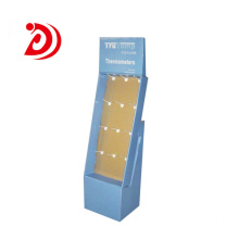 Small product hanging display stand