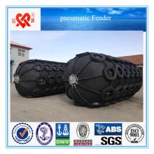 Guardabarros de goma para atraque y protección de embarcaciones