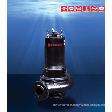Wqz Series Wash Oneself Tipo de mistura Submersible Sewage Pump