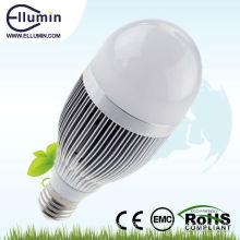 best price 9W E27 Aluminium led bulb