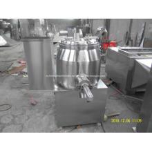 Granulador de mezcla de movimiento de alta velocidad para alimentos