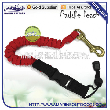Coiled Paddle Leash, Kajakpaddel-Leine