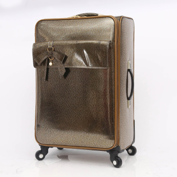 Borong Murah Trolley Fesyen Luggage Travel