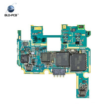 rosin cem fan pcb assembly fabricante del fabricante