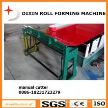 Machine de découpe Dx pour le traitement des métaux