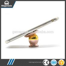 Magnetische Gewürzhalter des Goldlieferanten heiße Verkaufsförderung