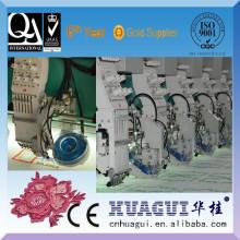 HUAGUI Einzelkopf Steinbefestigung Stickmaschine zum Verkauf