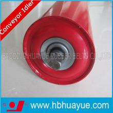 Transport Système de ceinture de convoyeur Diamètre du rouleau 89-159mm Huayue Chine Marque déposée bien connue
