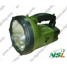 Новый продукт спрятанный свет пятна/Заряжаемых HID фары (НСЛ-6300)