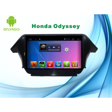Android System Car DVD for Honda Odyssey 10.1 Inch with GPS Navigation/Bluetooth/TV/WiFi
