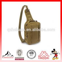 Carry Bag Shoulder Strap Bag e mochila para senhoras e homens