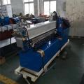 máquina extrusora paralela de doble husillo co-giratoria