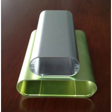 Casting Aluminum alloy power bank shell