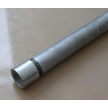 Tubo de aço galvanizado mergulhado a quente (SGS)