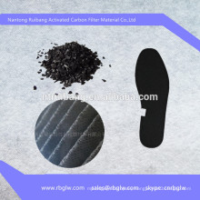 manufacturing air purification bulk activated carbon