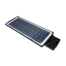 IP65 6V / 12W melhores luzes solares para exteriores