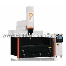 CNC Die EDM Sinker Machine DM1880K