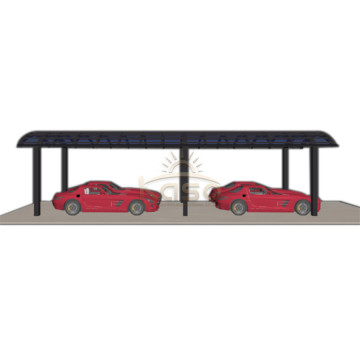 Carport Parkering Car Shade Port