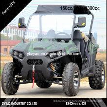 Mais novo 250cc Fazenda UTV 200cc Go Kart Buggy com Ce