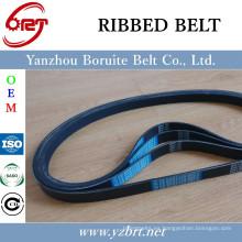 Correa de alta calidad pk / ribbed belt cinturón de auto