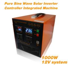 1000W Inverter 30A Solar Controller Solar Generator