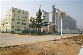 1000td low temperature soybean meal production line