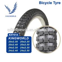 Gute Qualität Umwelt 20X2.30 Fahrrad Reifen