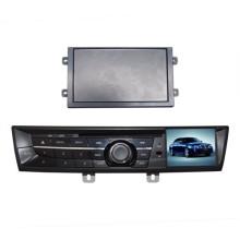 Lecteur DVD de voiture de 6,2 pouces pour 2010 Mg6 (TS6652)