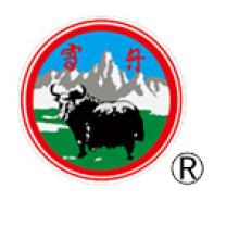 Queue de yak en gros pour un postiche humain