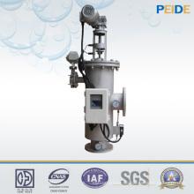 Automatische Selbstreinigungs-Wasserfilter für Brunnenwasser