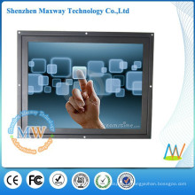 800X600 résolution 12,1 pouces lcd écran tactile ouvert