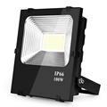 Επαγγελματικά 100 Watt Led Outside Flood Lights 180-300 Volt 5 Years Warranty