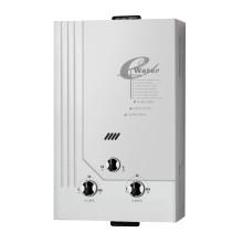 Type de cheminée Chauffe-eau à gaz instantané / Geyser à gaz / Chaudière à gaz (SZ-RS-110)